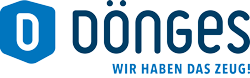 DÖNGES Logo
