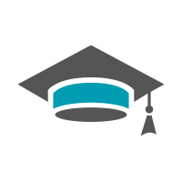 Icon provendere Blended Learning
