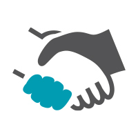 Icon provendere Partner